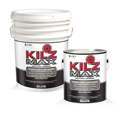 kitchen cabinet primer refinish kitchen cabinets with kilz max 174 primer 19330