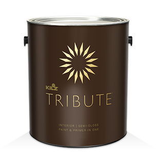 KILZ® TRIBUTE® Interior Semi-Gloss