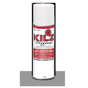KILZ® Primers, Specialty Paints & Concrete Stains