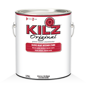 KILZ COMPLETEreg Primers Specialty Paints Concrete Care