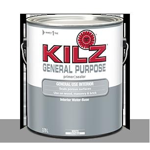 KILZ COMPLETE® - Primers, Specialty Paints & Concrete Care ...