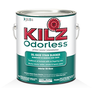 Kilz Hide All Primers Specialty Paints Concrete Care
