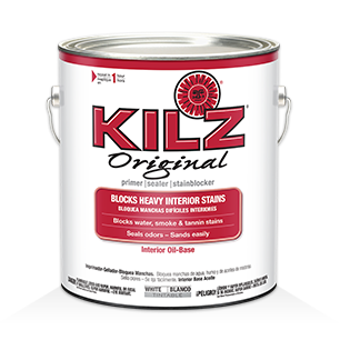 Kilz 2 Latex Primers Specialty Paints Concrete Care