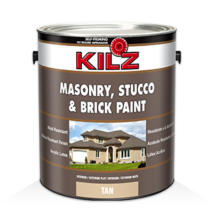 Kilz 174 Basement Amp Masonry Waterproofer Primers Specialty