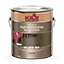 Cans of KILZ® Weatherproofing Wood Finish