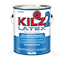 Can of KILZ 2® Latex primer
