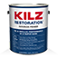 Can of KILZ® Restoration primer