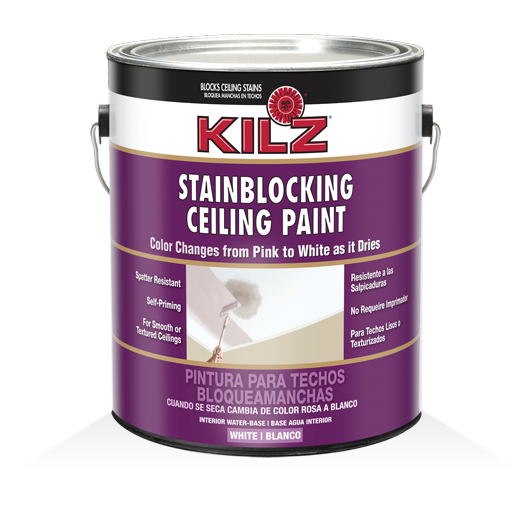 Home Depot Kilz Paint Print Discount