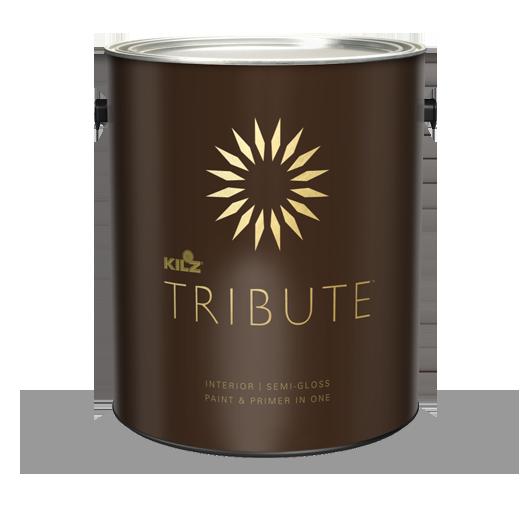 Attractive KILZ® TRIBUTE®   SEMI GLOSS   Interior Paint, Specialty Paints