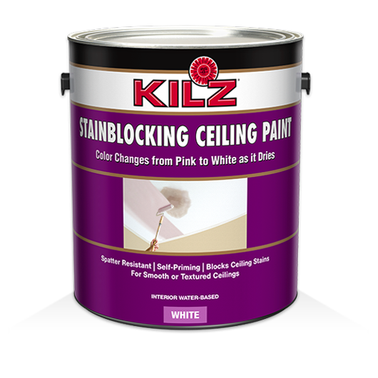 Find Your Perfect Paint Type | Specialty Paints | KILZ®