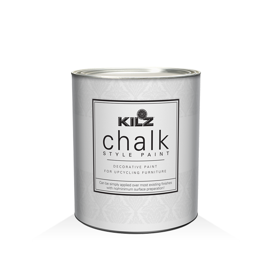 KILZ® Chalk Style Paint can