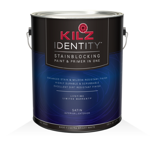 Kilz 174 Primers Paints Wood Care Amp Concrete Stains Over