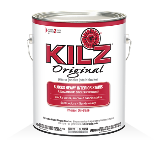 Kilz 174 Original Primer Primers Specialty Paints