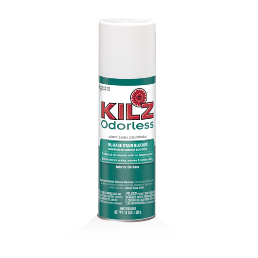 Kilz Odorless Primers Specialty Paints Concrete Care