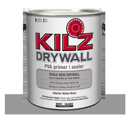 Kilz 174 Original Primers Specialty Paints Amp Concrete Care