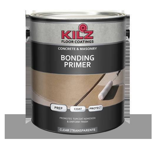 Kilz Concrete Masonry Bonding Primer Kilz