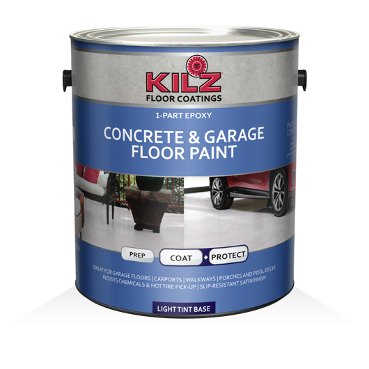 1 part epoxy acrylic concrete garage floor paint for 1 part epoxy concrete garage floor paint