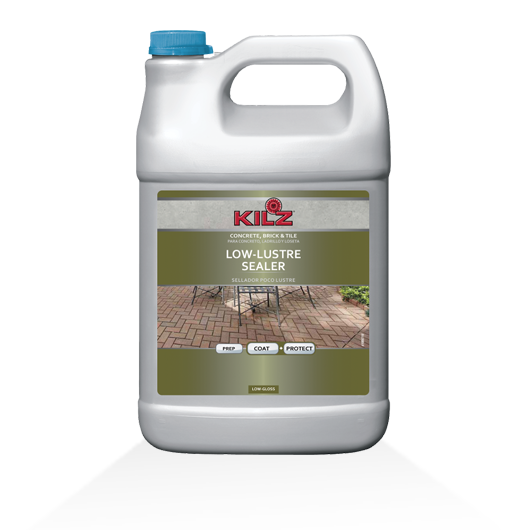 KILZ® Low-Lustre Sealer