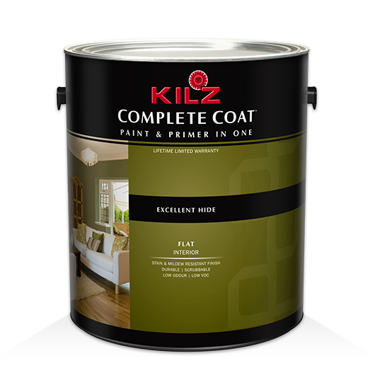 Kilz 174 Primers Paints Wood Care Amp Concrete Stains