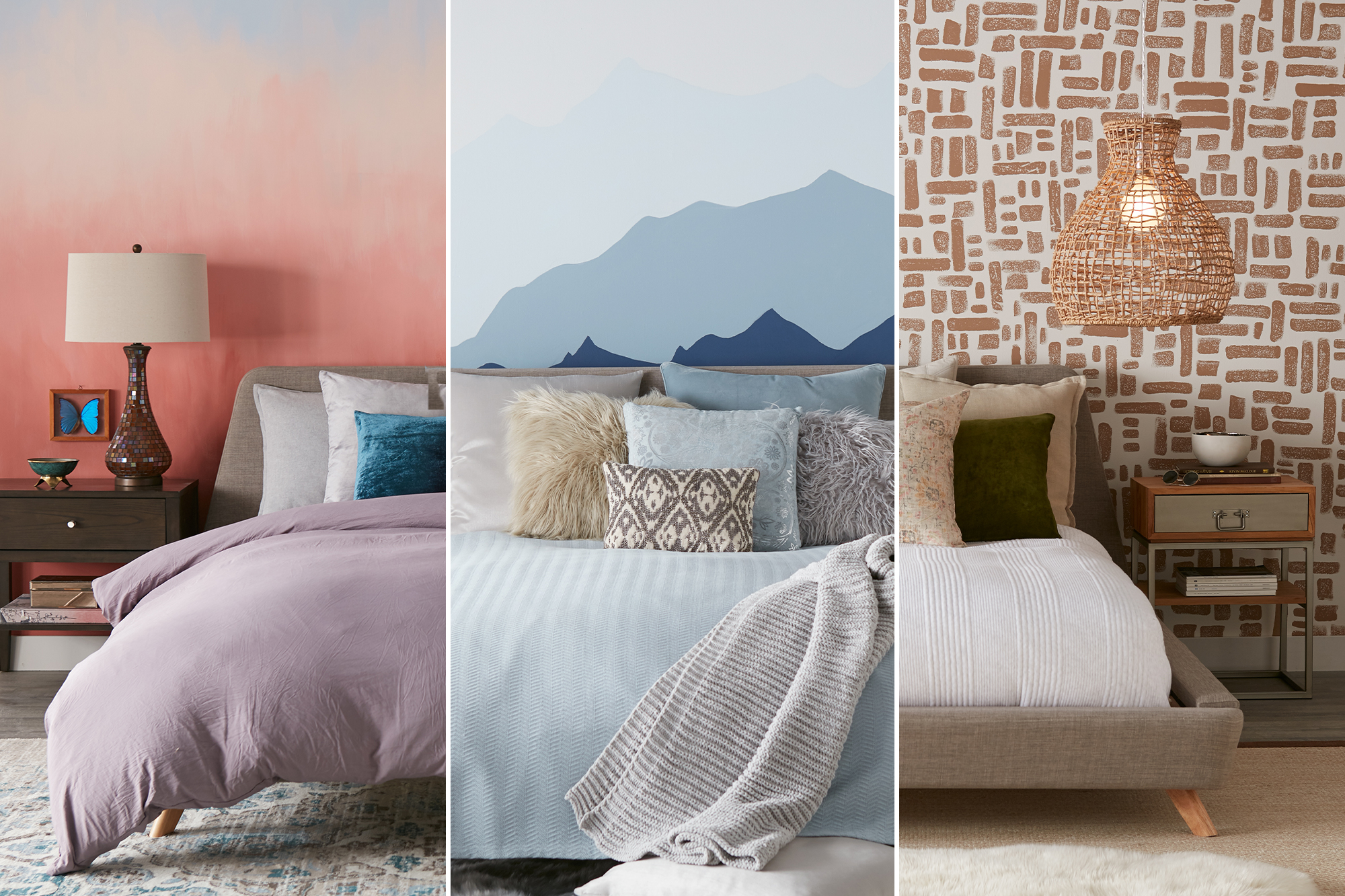 Accent Walls That Wow The Perfect Finish Blog By Kilz