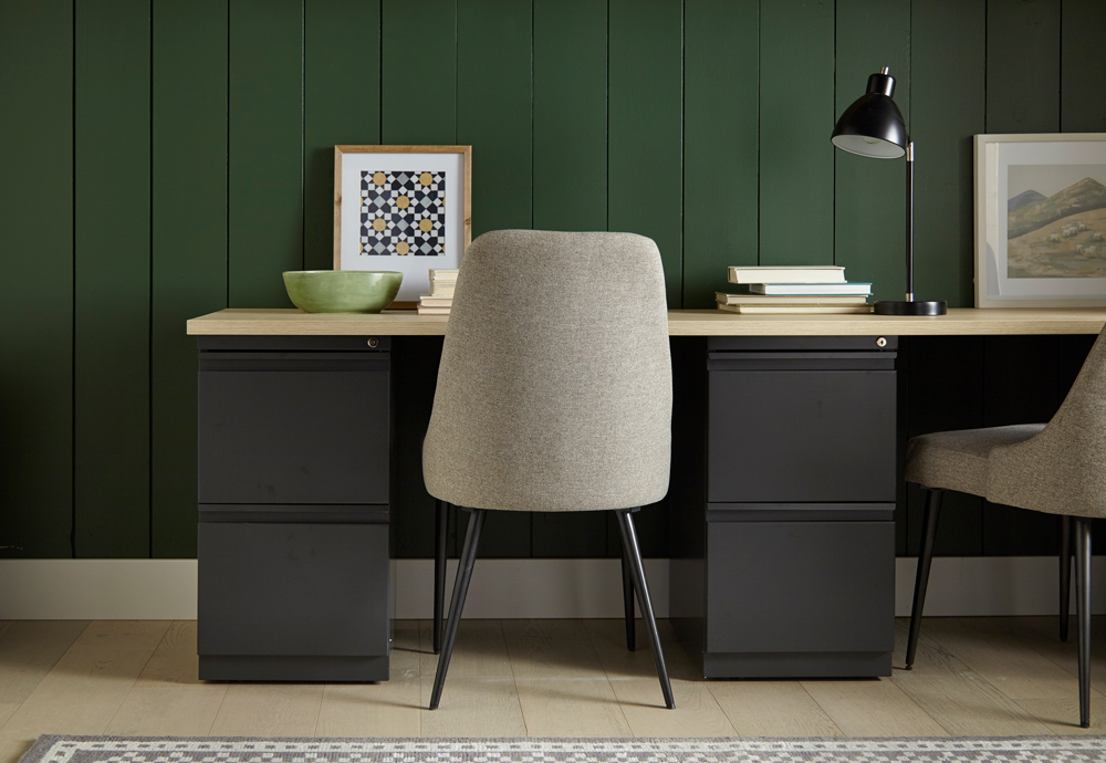 WFH Spaces that Inspire Great Work