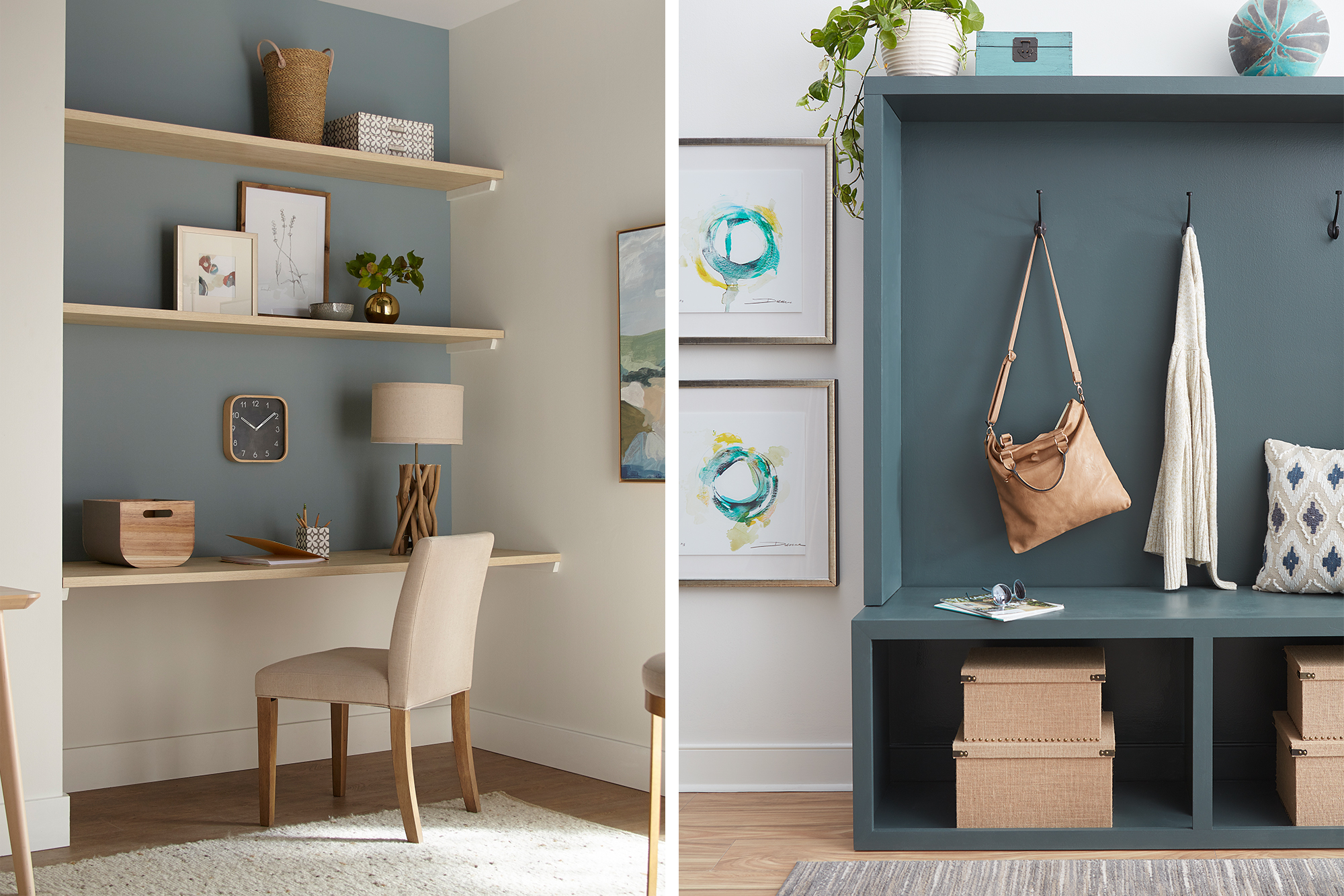 Creative Ways to Carve Our Functional Spaces