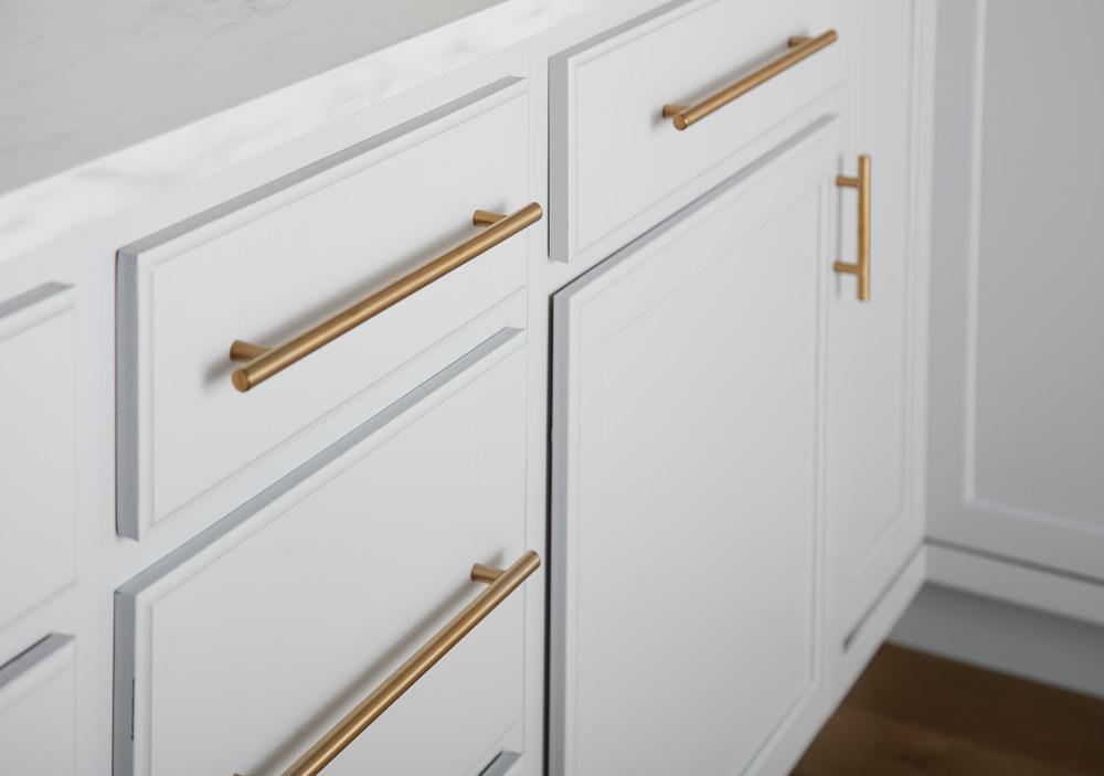 Pro Spotlight: Tom Kraeutler Talks Kitchen Cabinets - Kitchen Cabinets Detail