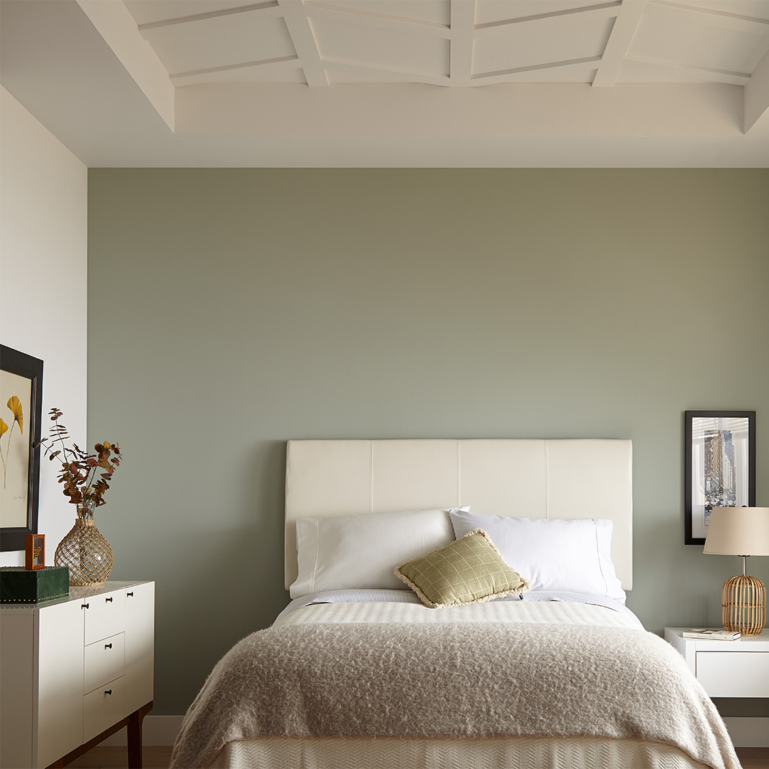 Pro Tips For Painting Over A Dark Or Light Wall The Perfect Finish Blog By Kilz,Exposed Painted Basement Ceiling Ideas