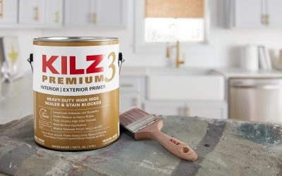 Top Primers for Kitchen Projects